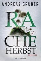 Andreas Gruber: Racheherbst ★★★★★