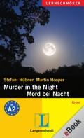 Stefani Hübner: Murder in the Night – Mord bei Nacht ★★★