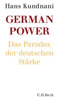 Hans Kundnani: German Power ★★