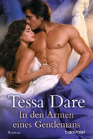 Tessa Dare: In den Armen eines Gentlemans ★★★★