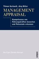 Tilman Gerhardt: Management Appraisal