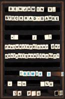 Benjamin Stuckrad-Barre: Festwertspeicher der Kontrollgesellschaft ★