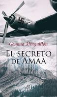Gemma Minguillón: El secreto de Amaa