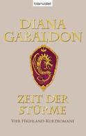Diana Gabaldon: Zeit der Stürme ★★★★