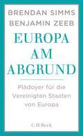 Brendan Simms: Europa am Abgrund ★★★★