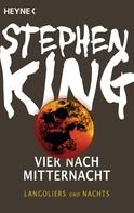 Stephen King: Vier nach Mitternacht ★★★★