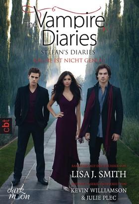 The Vampire Diaries - Stefan's Diaries - Rache ist nicht genug