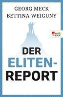 Georg Meck: Der Elitenreport ★★★★