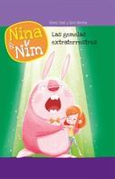 Vicenç Tuset: Las gemelas extraterrestres (Serie Nina y Nim)