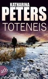 Toteneis - Thriller
