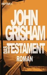Das Testament - Roman