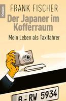 Frank Fischer: Der Japaner im Kofferraum ★★★★