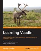Nicolas Frankel: Learning Vaadin