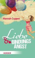 Hannah Cuppen: Liebe und Bindungsangst ★★★★★