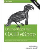 Joscha Krug: Online-Shops mit OXID-eShop