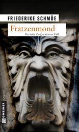 Fratzenmond - Katinka Palfys dritter Fall