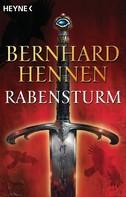 Bernhard Hennen: Rabensturm ★★★★