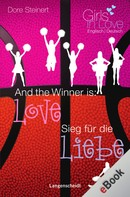 Dore Steinert: And the Winner is: Love - Sieg für die Liebe ★★★