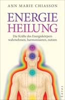 Ann Marie Chiasson: Energieheilung ★★★★