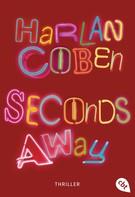 Harlan Coben: Seconds away ★★★★