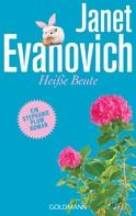 Janet Evanovich: Heiße Beute ★★★★★