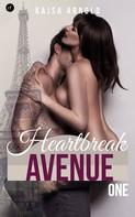 Kajsa Arnold: Heartbreak Avenue - One ★★★★
