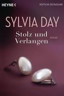Sylvia Day: Stolz und Verlangen ★★★★