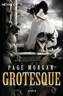 Page Morgan: Grotesque ★★★★