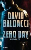 David Baldacci: Zero Day ★★★★