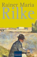 Rainer Maria Rilke: Rainer Maria Rilke