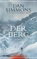 Dan Simmons: Der Berg ★★★★★