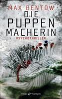 Max Bentow: Die Puppenmacherin ★★★★