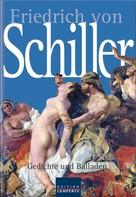 Friedrich Schiller: Friedrich von Schiller ★★★★★