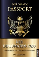 Dr. Goldmann: Der Diplomaten-Pass ★