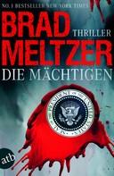 Brad Meltzer: Die Mächtigen ★★★