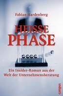 Fabian Hardenberg: Heiße Phase ★★★★
