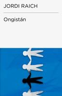 Jordi Raich: ONGistán (Colección Endebate)