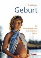 Birgit Baader: Geburt ★★★★