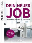 DIE ZEIT: Dein neuer Job ★★★