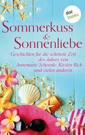 Claudia Weber: Sommerkuss & Sonnenliebe