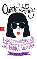 Samantha Jayne: Quarter Life Poetry ★★★