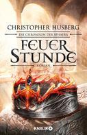 Christopher B. Husberg: Feuerstunde ★★★★