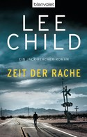 Lee Child: Zeit der Rache ★★★★