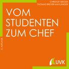 Christof Seeger: Vom Studenten zum Chef