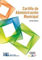 Germán A. Ramírez: Cartilla de Administración Municipal