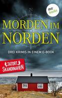 Anna Jansson: Morden im Norden - Die Skandinavier ★★★★
