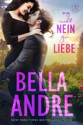 Sag nicht nein zur Liebe (Die Sullivans 5) - If You Were Mine German Edition