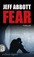 Jeff Abbott: Fear ★★★★