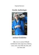 Evgenija Baumann: Große Anthologie meiner Gedichte