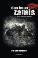 Logan Dee: Das Haus Zamis 25 - Das Dorf der Stille ★★★★★